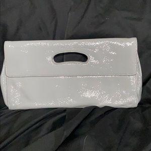 Hobo International Patent Leather Katrina Clutch